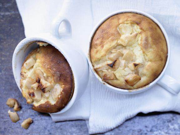 Kochbuch für Tassenkuchen-Rezepte