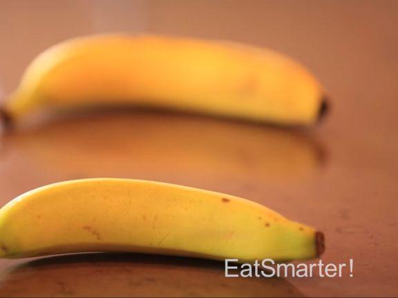 bananen schneller reifen lassen eat smarter. Black Bedroom Furniture Sets. Home Design Ideas