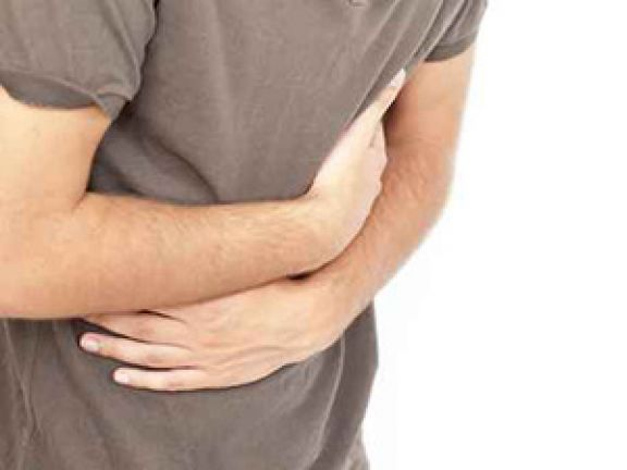 Bauchschmerzen – was tun? © Adam Gregor