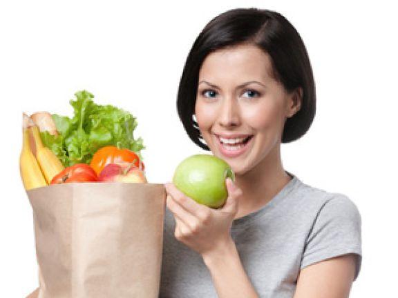 Qualität Obst und Gemüse