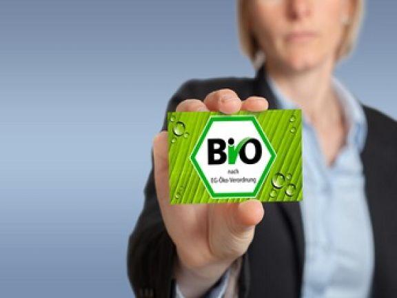 """""""Bio"""" und """"Öko"""" sind rechtlich geschützte Bio-Zeichen © ferkelraggae"""