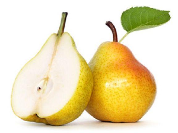 Fördern Birnen die Verdauung?