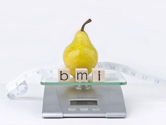 Der Body-Mass-Index