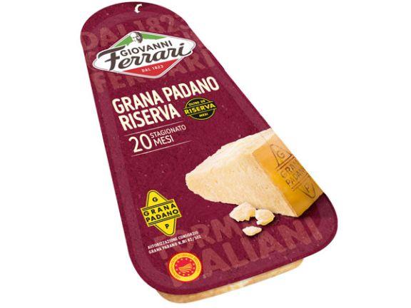 Grana Padano Riserva von Giovanni Ferrari