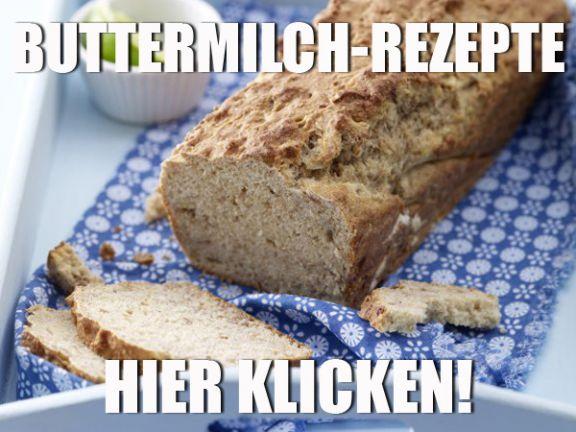 Buttermilch-Rezepte