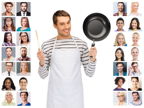 Cooking Star 2017 - Vorrunden