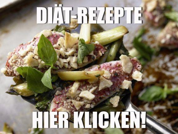 Diät-Rezepte