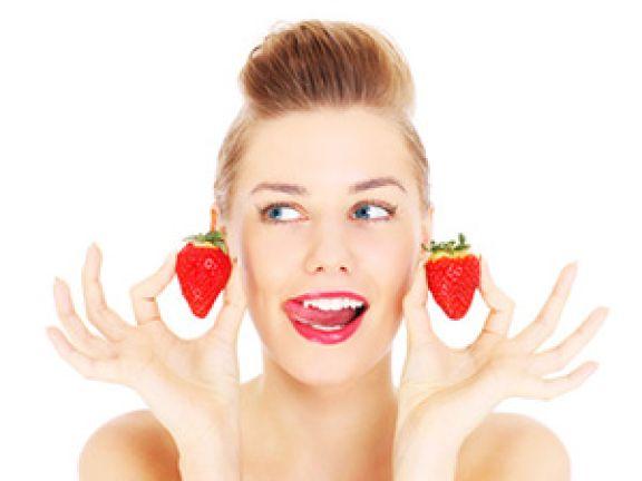 Erdbeeren gehören zu den 100 gesündesten Lebensmitteln. © Kalim - Fotolia.com