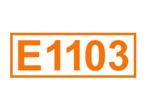 E 1103 ein Lebensmittelfeuchthaltemittel