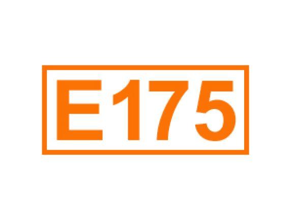 E 175 ein Farbstoff