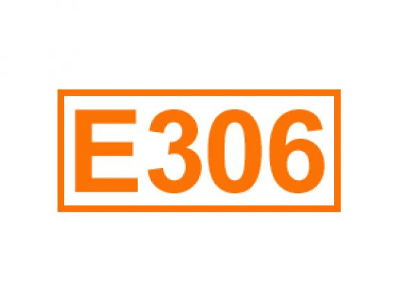 E 306 ein Antioxidationsmittel