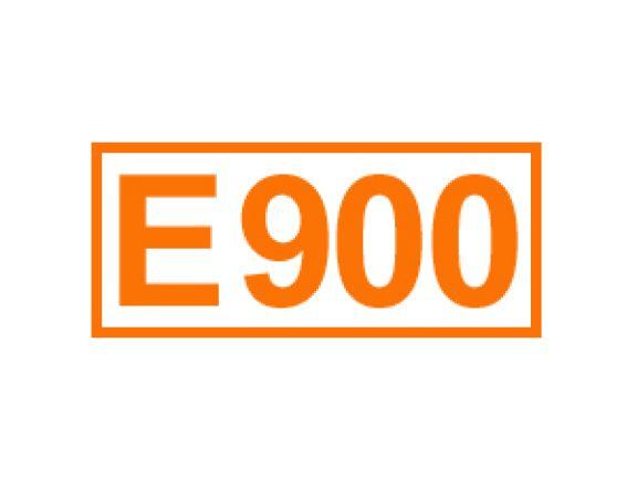 E 900 ein Schaumverhüter