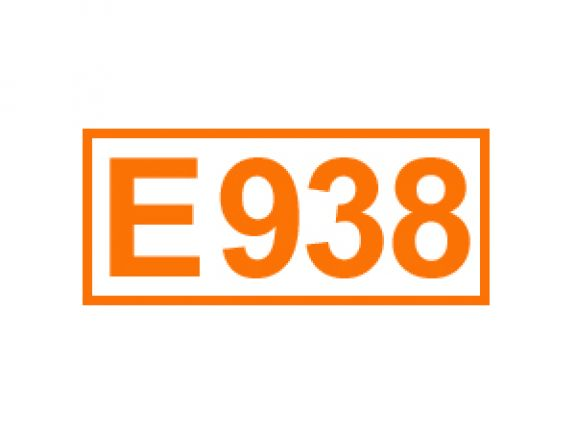 E 938 ein Packgas