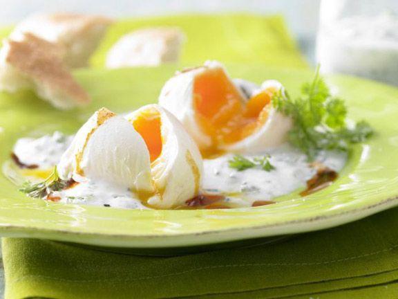 Ei zum Abnehmen
