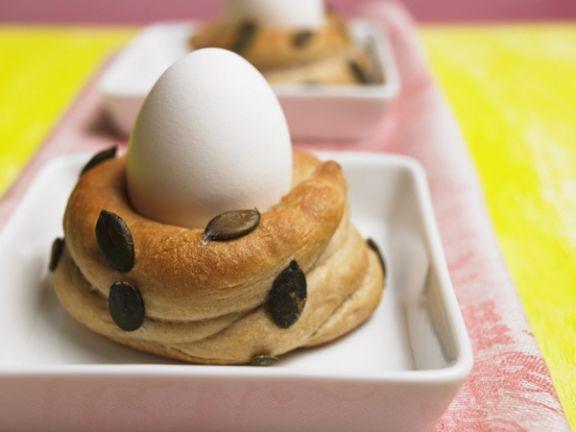 Die sch nste osterdeko zum selber machen eat smarter for Eierbecher selber machen