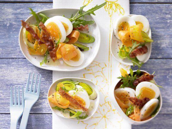 13 Dinge, die man mit hartgekochten Eiern anstellen kann | EAT SMARTER