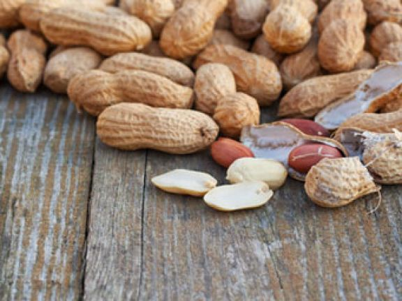 Was man über Erdnüsse wissen sollte