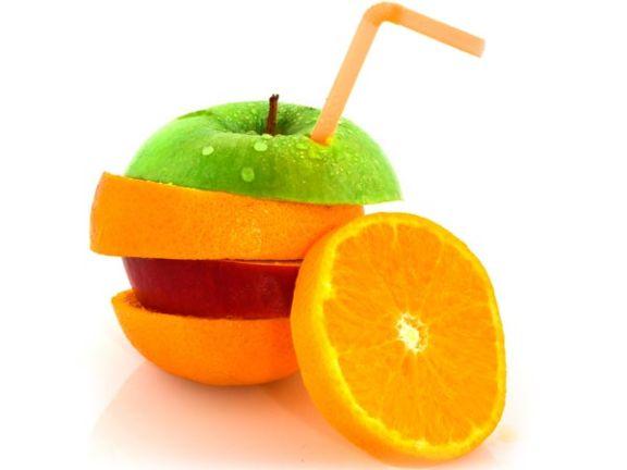 Mindesthaltbarkeit: Vitamine im Erfrischungsgetränk