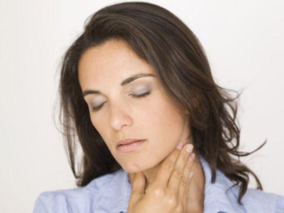 Ernährung bei Schilddrüsenunterfunktion
