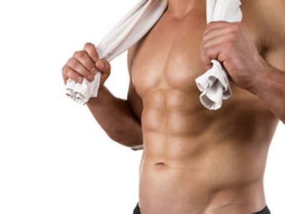 Ernährungsplan Bodybuilding © rangizzz - Fotolia.com