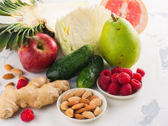 Ernährung bei Fettstoffwechselstörung