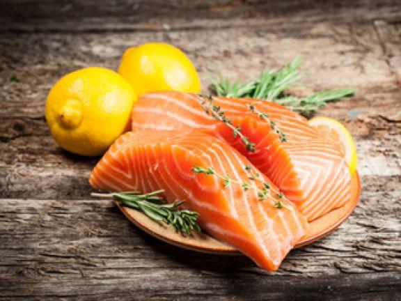 Fisch: Hauptbestandteil der Eskimo-Diät
