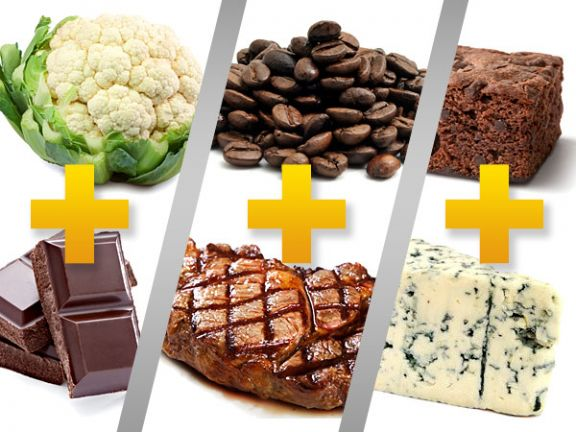 Food Pairing: Kreative Kombinationen