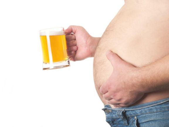 Rettungsringe Alkohol