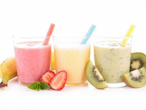 Fruchtjoghurt Topliste
