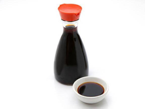 In vielen Speisen enthalten: Glutamat als Geschmacksverstärker. © carla9 - Fotolia.com