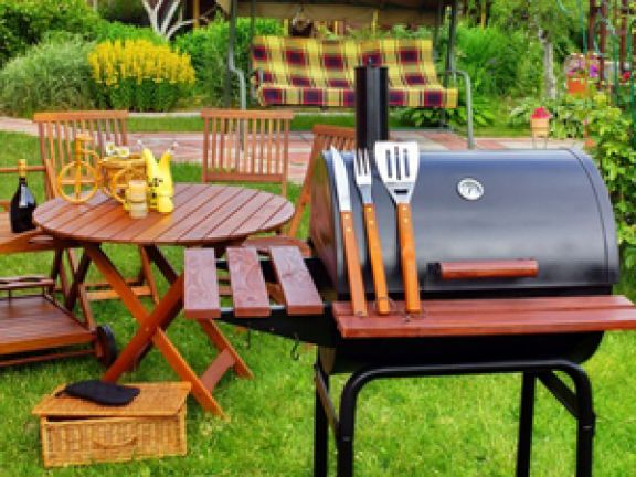 7 tipps f r einen perfekten grillabend eat smarter. Black Bedroom Furniture Sets. Home Design Ideas