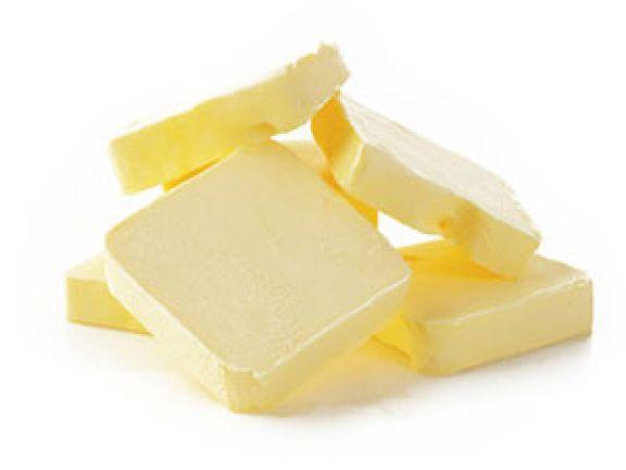 Enthält Butter gute Fette? © jeehyun - Fotolia.com