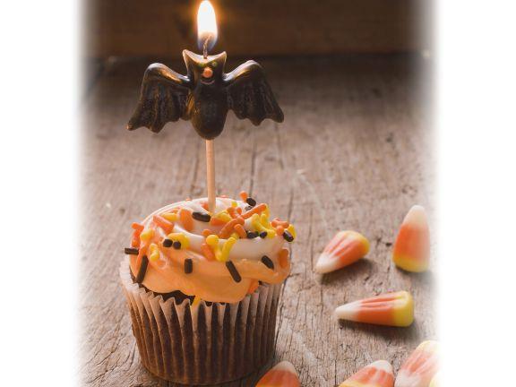 halloween cupcake rezept eat smarter. Black Bedroom Furniture Sets. Home Design Ideas