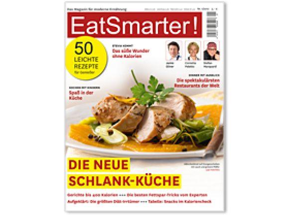 EatSmarter Heft 1 / 2012