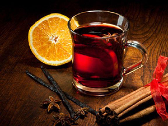 Ein echter Genuss: heiße Getränke im Winter. © kristina0708 - Fotolia.com