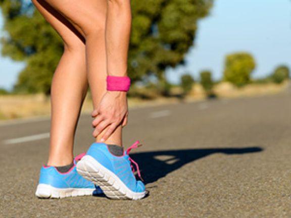 Erste Hilfe bei Sportverletzungen kann entscheidend sein. © Dirima - Fotolia.com
