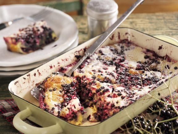 Süße Herbstkuchen zum Vernaschen