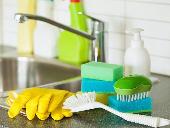 hygiene in der küche: die wichtigsten tipps | eat smarter - Hygiene Küche