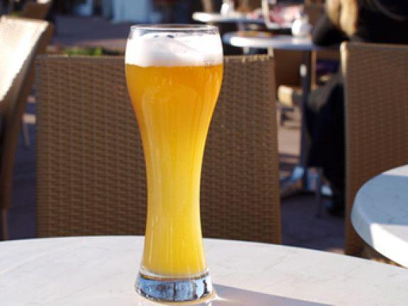 Ist alkoholfreies Weizenbier für Sportler gesund?
