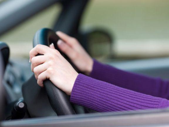Macht Auto fahren dick?