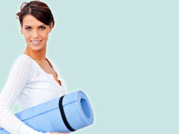 Bikram Yoga: Schwitzen Sie sich schlank! | EAT SMARTER