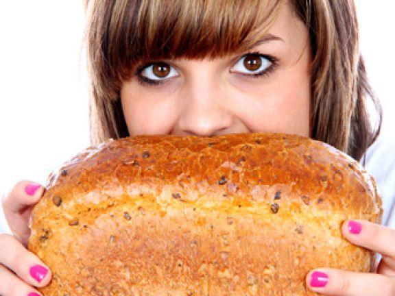 Binge Eating - Fragen an die Expertin