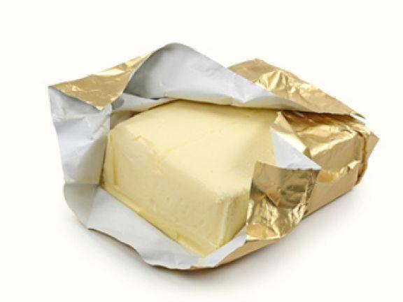 Gehört Butter in den Kühlschrank?