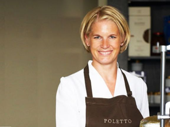 Cornelia Poletto Biografie