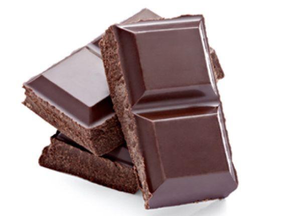 Hilft dunkle Schokolade gegen Herzinfarkt?
