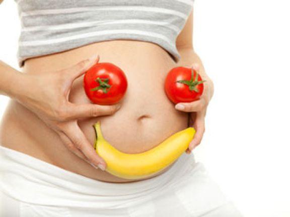 Richtig essen in der Schwangerschaft