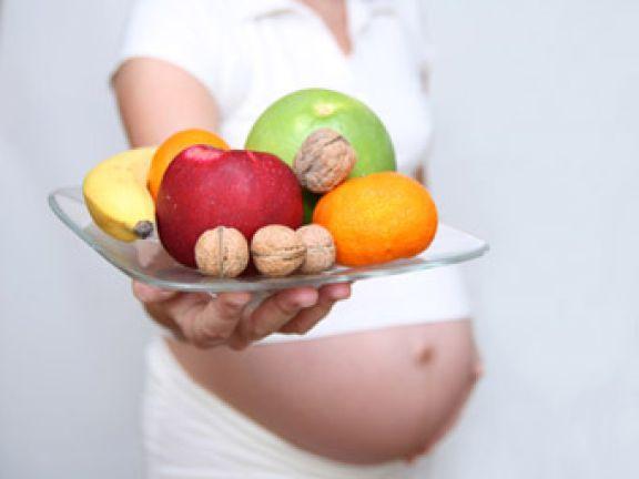 Ernährung während der Schwangerschaft: Das müssen Sie beachten