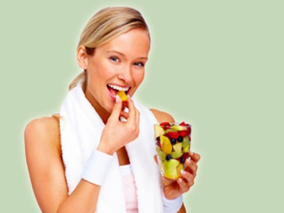 Ernährungsplan: so klappt die Umstellung