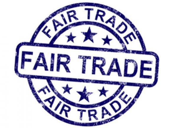 Für Fair-Trade-Produkte gibt es viele Siegel