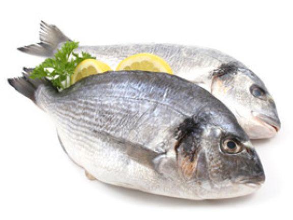Fisch: Wertvolles Lebensmittel